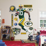 Donald Driver Wall Decal