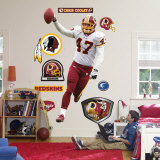 Chris Cooley Wall Decal
