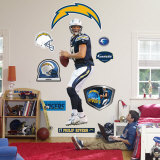 Philip Rivers Wall Decal
