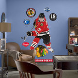 Jonathan Toews Wall Decal