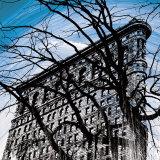 Gotham Grandeur Plakater af Erin Clark