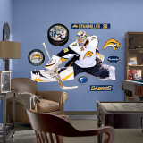 Ryan Miller Wall Decal