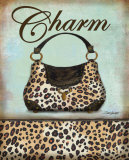 Exotic Purse II Prints by Todd Williams