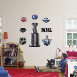 The Stanley Cup Wall Decal