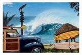 Break Time Prints by Scott Westmoreland