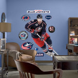 Rick Nash Wall Decal