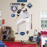 Joba Chamberlain Wall Decal
