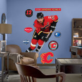 Jarome Iginla Wall Decal
