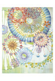 Macilenta Prints by Rex Ray