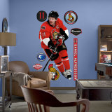 Daniel Alfredsson Wall Decal