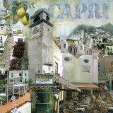 Capri I Posters by John Clarke