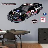 Nascar Dale Earnhardt Sr. Wall Decal Sticker Wall Decal