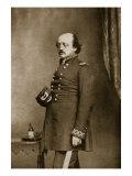 Gerneral Benjamin F. Butler, 1861-65 Giclee Print by Mathew Brady & Studio