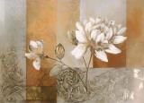 Opulent Bloom Poster von  Verbeek & Van Den Broek