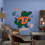 Florida Gators Mascot - Albert Wall Decal