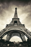 Torre Eiffel Arte por Marcin Stawiarz