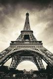 Torre Eiffel Arte por Marcin Stawiarz