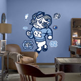 North Carolina Mascot - Rameses Wall Decal