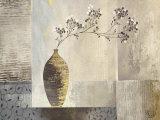 Simplizität II Kunstdruck von  Verbeek & Van Den Broek