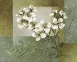 Opulent Bloom II Kunstdrucke von  Verbeek & Van Den Broek
