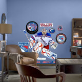 Henrik Lundqvist No. 30 Wall Decal