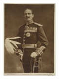 Major-General Sir G. J. Younghusband, 1914-19 Giclee Print by Elliott & Fry Studio
