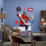 Carey Price Wall Decal