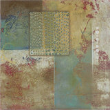Layers I Prints by Susan Osborne