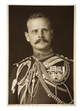Lieut General Sir William R. Birdwood, 1914-19 Giclee Print by Elliott & Fry Studio