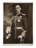 Lieut-General Sir Percy H. N. Lake, 1914-19 Giclee Print by Elliott & Fry Studio
