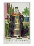 A Doctor Giclee Print by Martin Engelbrecht