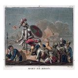 Henri IV Giclee Print by Philippe Louis Parizeau
