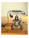 Ericsson Telephone, 1890 Giclee Print by Lars Magnus Ericsson