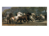 Study for the Horsemarket, 1900 Giclee Print by Rosa Bonheur