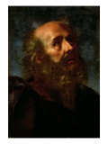 Moses Giclee Print by Carlo Dolci