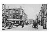 Barn Tavern, Highbury, C.1900 Giclee Print by  English Photographer