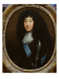 Philippe of France Giclee Print by Pierre Mignard