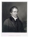 Robert Young Hayne Giclee Print by James Barton Longacre
