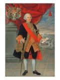 Manuel De Amat Y Juniet Giclee Print by Pedro Jose Diaz