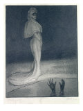The Downfall, 1903 Giclee Print by Alfred Kubin