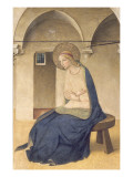 The Annunciation, C.1438-45 Giclee Print by  Fra Angelico