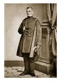 Major Robert Anderson, 1861-65 Giclee Print by Mathew Brady & Studio