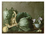 Still Life Giclee Print by  Caravaggio