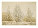 Spring Giclee Print by Caspar David Friedrich