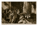 Woman's Tribute to Heroic Womanhood, 1914-19 Giclee Print by Samuel Begg