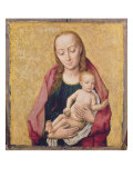 Madonna and Child Giclee Print by Dirck Bouts