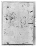 The Conjuror Giclee Print by Hieronymus Bosch
