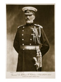 General Sir William R. Robertson, K.C.B., K.C.V.O., D.I.O., 1914-19 Giclee Print by Elliott & Fry Studio