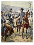 General George Henry Thomas Giclee Print by Mathew Brady & Studio