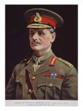 General Sir William R. Birdwood, 1914-19 Giclee Print by Alexander Bassano